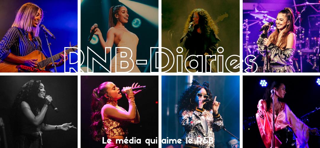 Musique et Chanson RNB en France