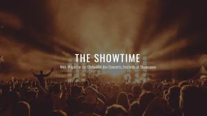 TheShowtime Actu Hebdo Concert