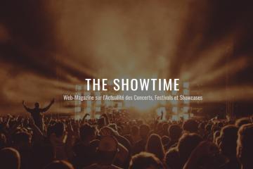 TheShowtime Actu Hebdo Concert Musique et Chanson RNB en France