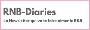 Musique et Chanson RNB en France Newsletter