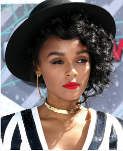 Janelle Monae RNB qui bouge Playlist