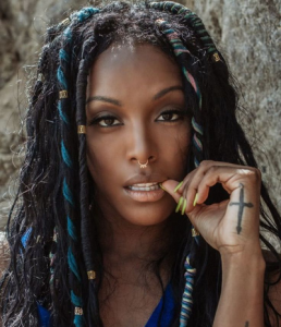 DAWN Richard RNB qui bouge playlist