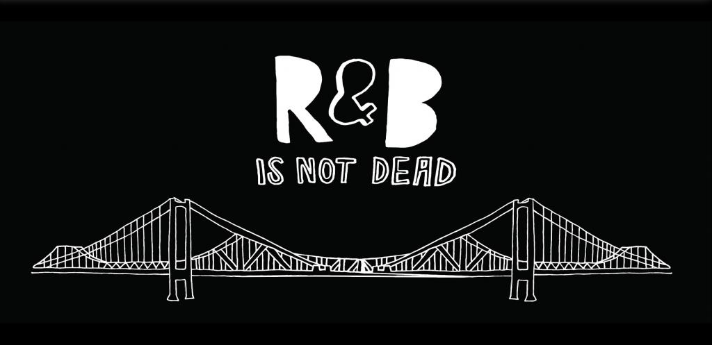 R&B is not dead