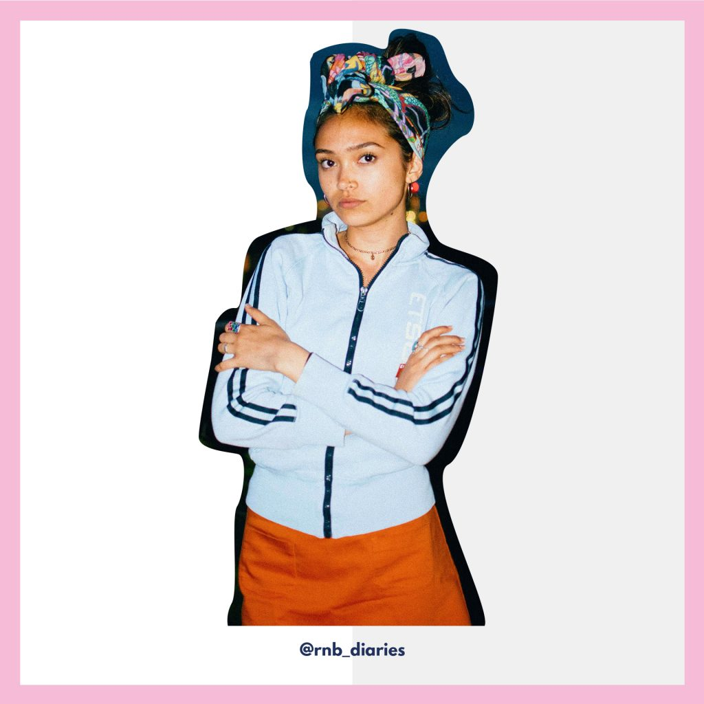 joy crookes rnb soul